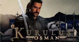 Kurulus Osman Subtitle Indonesia Episode 1
