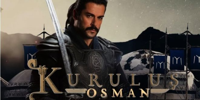 Kurulus Osman Subtitle Indonesia Episode 1 Full HD